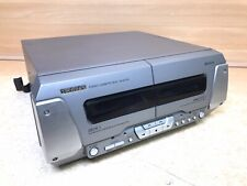 TECHNICS RS-EH750 Replacement Dual Cassette Player for the EH750 System  Working