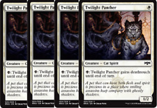 4x Twilight Panther -NM- MTG Ravnica Allegiance White Common