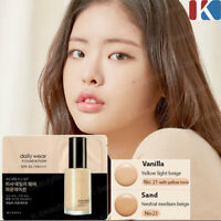 MISSHA Daily Wear Full Cover Foundation SPF35 PA+++ / BB Cream Perfect Cover