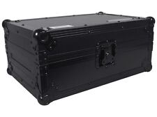 "Odyssey FZ10MIXBL 10"" Inch DJ Mixer Black Label Flight Zone Case"