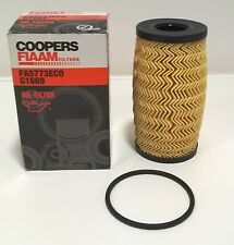COOPERS FIAAM FA5773ECO OIL FILTER FITS VARIOUS RENAULT NISSANS & OPEL VAUXHALL