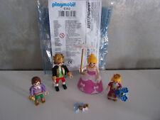 Playmobil Ergänzungen & accessoire - 6562 prinzenfamilie (princesse) - Neuf