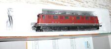 P11 Roco 43938 E Lok Ae 6/6 SBB A/c Wechselstrom