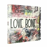 Mother Love Bone ON EARTH AS IT IS: THE COMPLETE WORKS   Vinyl 3 LP NEW sealed