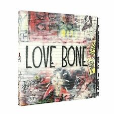 On Earth as It Is: The Complete Works [Box] * by Mother Love Bone (Vinyl)