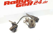 DROSSELKLAPPEN SCHALTER VW GOLF 2 COUNTRY SYNCRO ALLROUND CHROM EDITION GTI