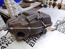 Triumph Tiger sport 1050 Airbox air box filter sensor FREE UK POSTAGE TT69