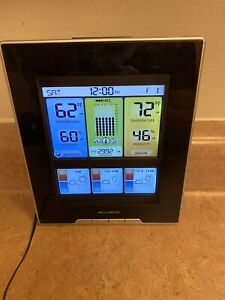 Acurite 02007A1 Wireless Sensor Weather Station w/Morning Noon & Night Forecast