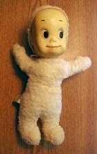 Mattel Harvey Casper the Friendly Ghost Talking Pull String Doll Toy Vintage