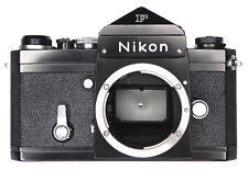 Nikon Black F with Plain Prism   #7030317