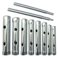 10.tlg Rohrsteckschlüssel Satz Steckschlüssel Rohrschlüssel Zündkerzenschlüssel