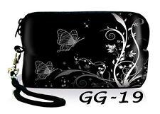 Camera Case Bag for Sony Cybershot DSC TX30 WX300 H90 HX20V HX30V TX20 TX66 W610