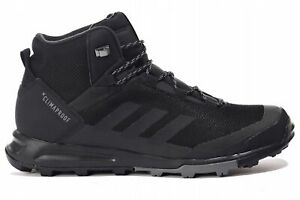adidas TERREX TIVID MID CP Men's Hiking Shoes Outdoor Sneakers S80935