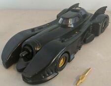 1992 DC COMICS BATMAN RETURNS BATMISSILE BATMOBILE KENNER RARE HTF