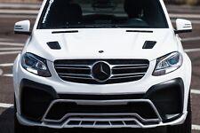 "Hood for Mercedes-Benz GLE 2015-2018 ""Renegade"""
