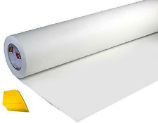 High Gloss Self Adhesive Clear Lamination Vinyl Roll Die Cutter Plotter Sheets