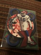 1999 Press Pass X's and O's #XO8 Troy Edwards - NM-MT