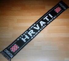 Ultras Schal SCARF ostali smo HRVATI domovini vjerni Kroatien Croatia  Hrvatska 20cd77182d3