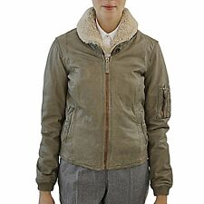 Paul Smith Giacca aviator pelle, leather aviator jacket  SIZE S