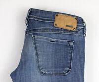 Diesel Femme Lowky Extensible Slim Jean Taille W28 L32 ALZ1104