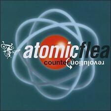 Audio CD Counter-Revolution - Atomic Flea - Free Shipping