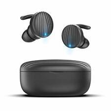 New listing True Wireless Earbuds, Tectoka Bluetooth Earbuds Wireless Headphones Sport Bluet