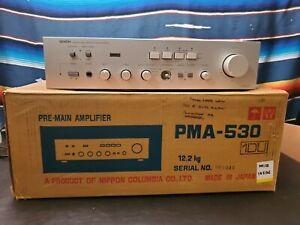 Denon PMA 530 Amplifier