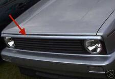 SPOILER GRILL FOR VW GOLF 2 83-91 FOR GRILLS SPOILER BODY KIT NEW