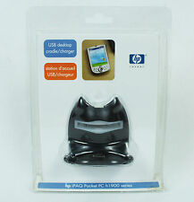 HP iPAQ Pocket PC H1900 Series Cradle Charger New in Box