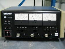 E-C Apparatus EC 600 Electrophoresis Power Supply