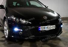501 VW Volkswagen Scirocco LED SIDELIGHTS NO WARNING ERRORS