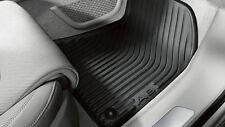Audi A8 Alfombrillas de goma para delantero y trasero,alfombrillas de goma a8