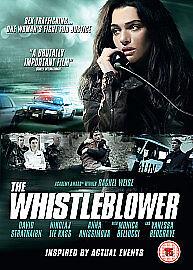 Whistleblower (DVD, 2010) Rachel Weisz
