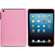 Xuma Hard Snap-on Case for iPad mini (Pink)