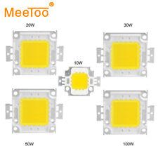 High Power RGB LED Chip Lamp Bulb Bead White Cool White 10W 20W 30W 50W 100W