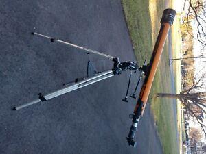 KONUS KONUStart-900B Refractor Telescope