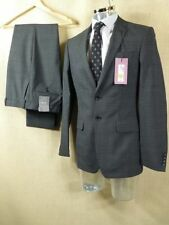 Marks and Spencer Wool Blend Slim Suits & Tailoring for Men