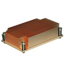 Thermolab SF2011-1U Narrow ILM Passive Heatsink Cooler for LGA2011 V3 1U