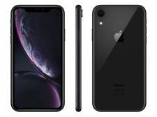 Apple iPhone XR (64 GB) ohne Simlock, Schwarz, Backcamera Mangelhaft