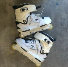 Size 10.5 Men's Rollerblade Trs Aggressive Inline Skates Rollerblades