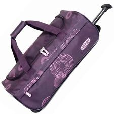 Frenzy 29 L voyage bagages à roulettes Trolley Holdall Duffle Bag