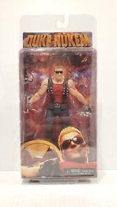 NEW Duke Nukem Forever Action Figure SEALED 2011 NECA dukenukem toy figure