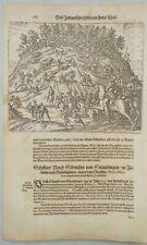 de Bry Theodore México 1655. Guadalajara