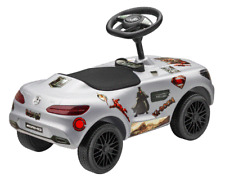 AMG GT Bobby Car ORI Mercedes by Big Children Ride On Tribute to Bambi 17