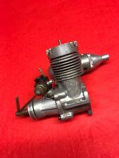 Veco HB 20 RC avión Motor Nitro