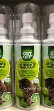 Get Off Herbal Catnip Spray Natural Attractant Cats Kittens Gift Toys
