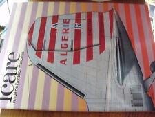 µ? Revue Aviation ICARE n°146 Air Algérie
