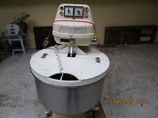 KEMPER SPL 75  Teig Maschine,Teigmaschine,Spiralkneter ,Pizzateig ,Teig Kneter