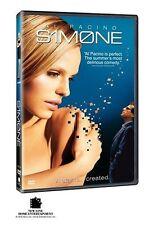 DVD - Comedy - S1m0ne - Al Pacino - Catherine Keener - Winona Ryder