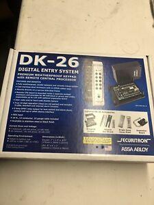 securitron dk-26